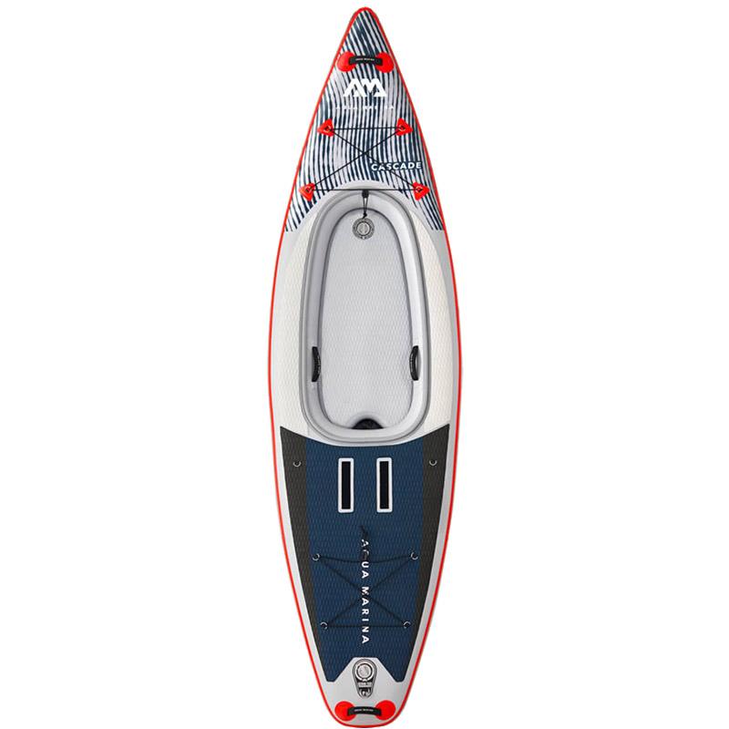 Crossover SUP-Kayak