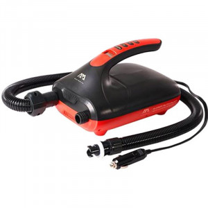 Aqua Marina 2 Stage 20PSI Electric Pump for Stand Up Paddle Boards 12Volt