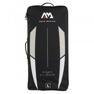 Aqua Marina Premium Zip Backpack L