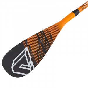 CARBON X Adjustable Carbon iSUP Paddle 2021