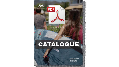 Aqua Marina 2022 Catalogue
