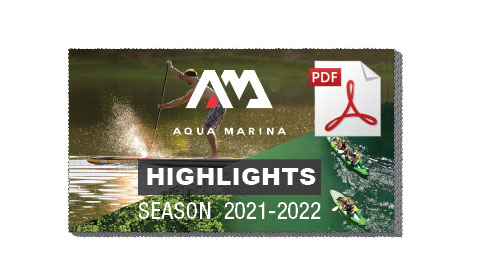 Aqua Marina 2022 Highlights - New and Updated